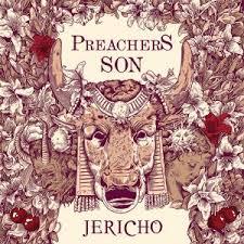 Preachers Son – Jericho EP | Review.