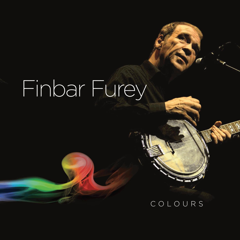 Finbar Furey net worth salary