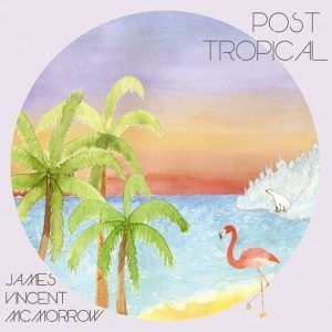 James Vincent McMorrow – Post Tropical | Review James Vincent McMorrow Post Tropical 300x300