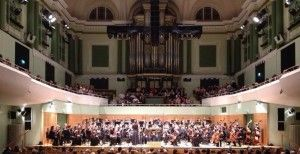 National Youth Orchestra of Ireland's New Years Gala at the NCH | Review NYOI 300x154