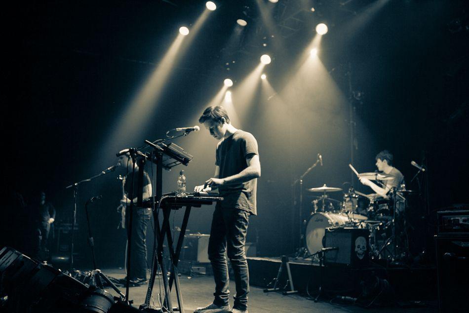 Bleeding Heart Pigeons - James Murray - Plec Picks 2014