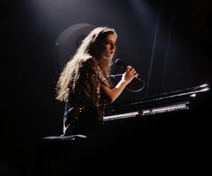 Birdy at Vicar Street by Mark O Connor