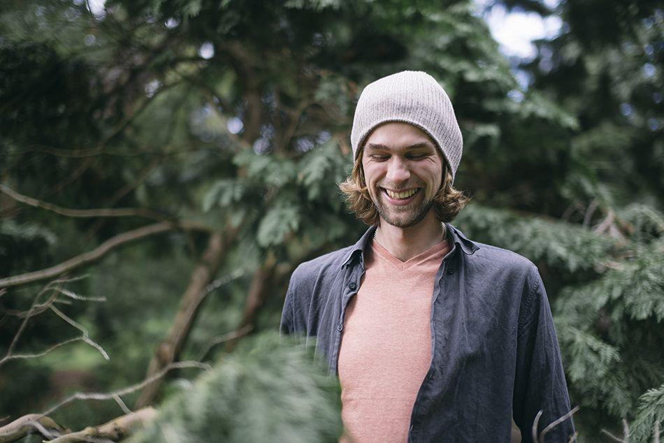 Max Zaska - Spotlight - Photo: Sean Conroy