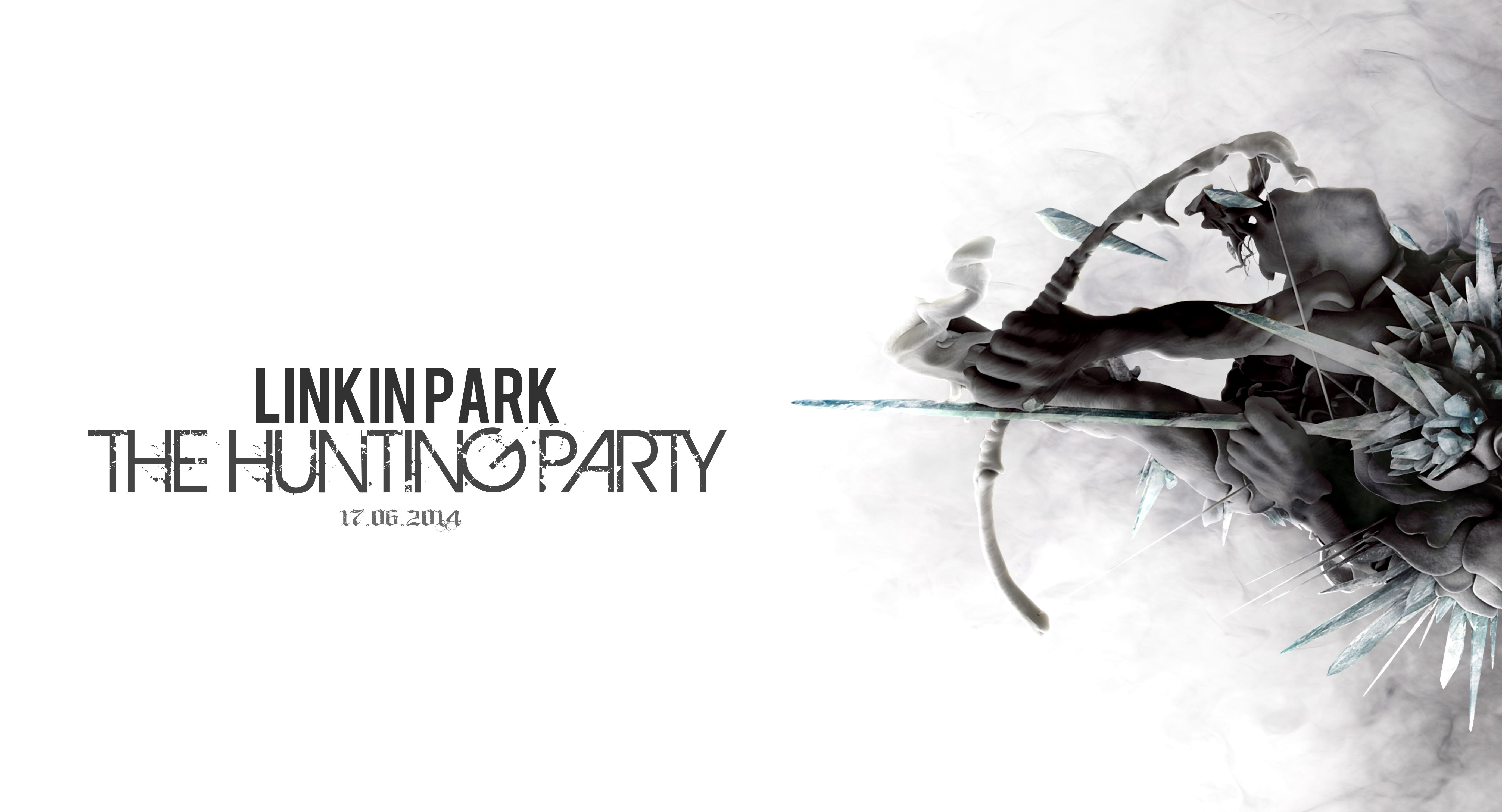 linkin park the hunting party review album review. Black Bedroom Furniture Sets. Home Design Ideas