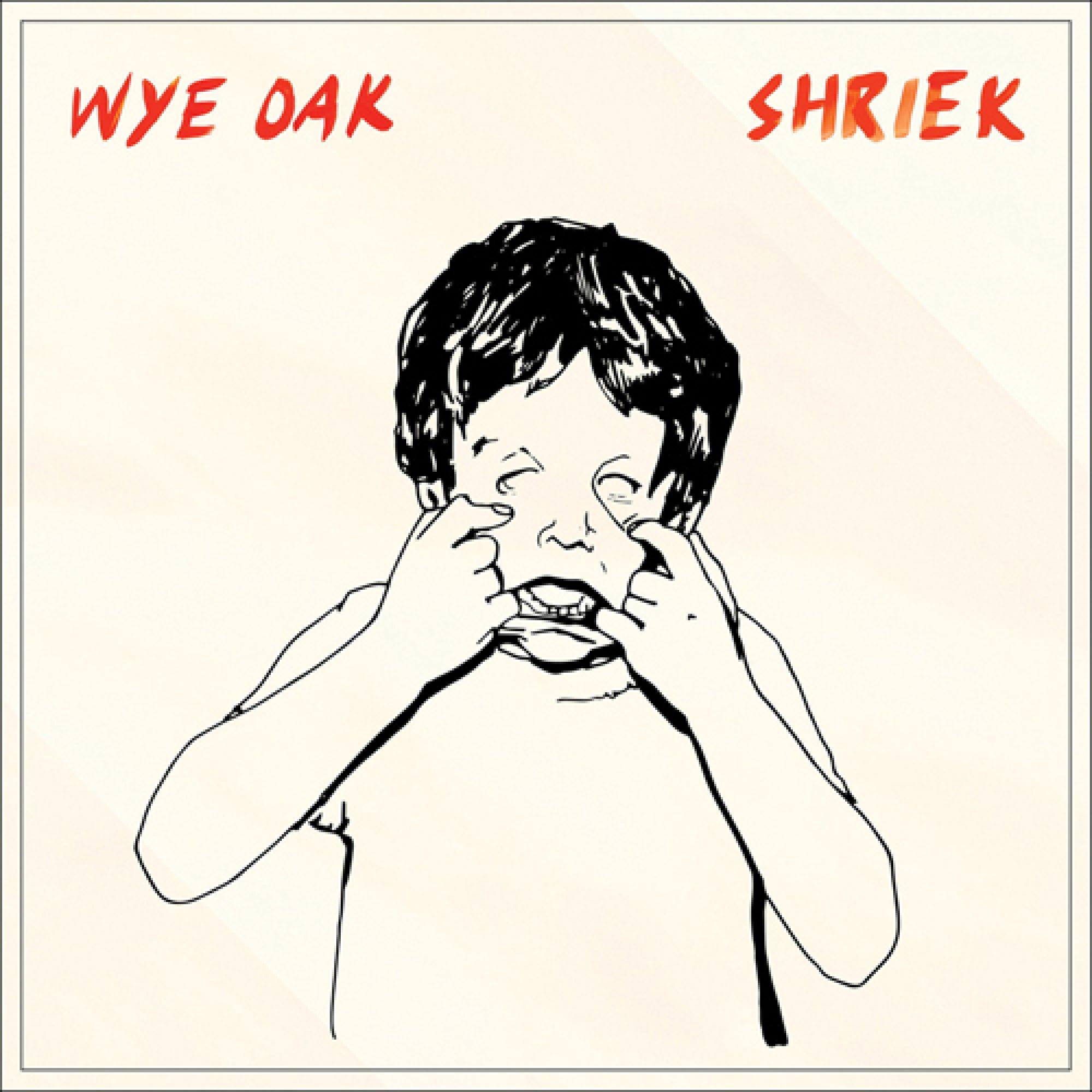 Wye Oak – Shriek | Review