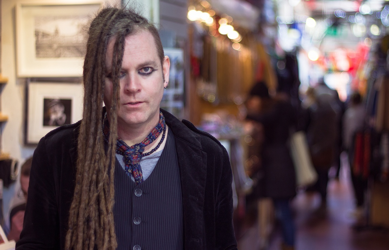 Duke Special  Interview   Feature