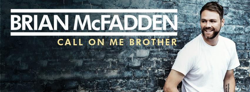 Brian Mcfadden Hero