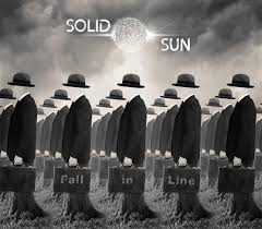 Solid Sun – Fall In Line EP