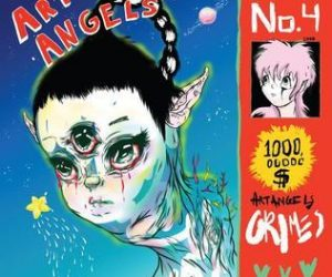 Grimes – Art Angels | Review