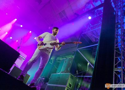 Le Galaxie at RDS by James Murray