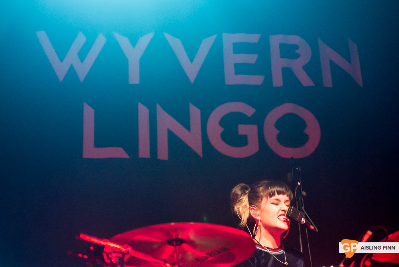 WYVERN LINGO at THE BUTTON FACTORY by AISLING FINN (16)