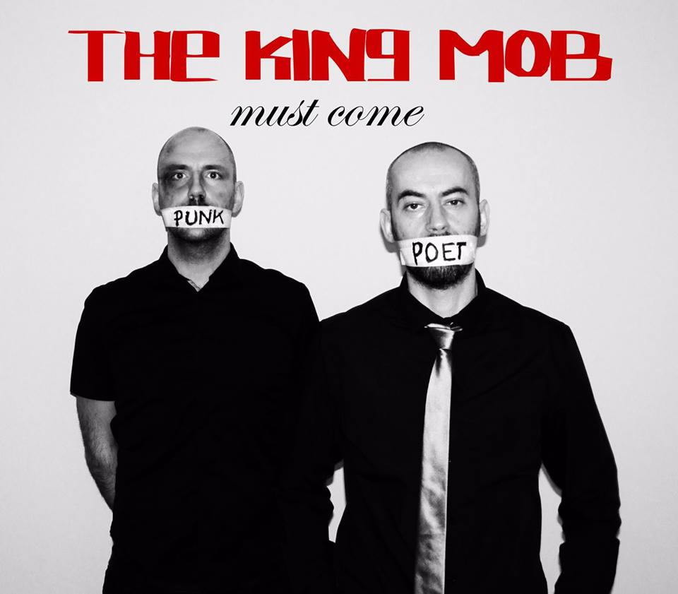 The King Mob
