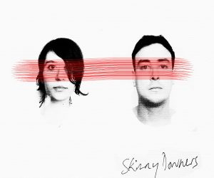 Skinny Downers – Kill Figures EP