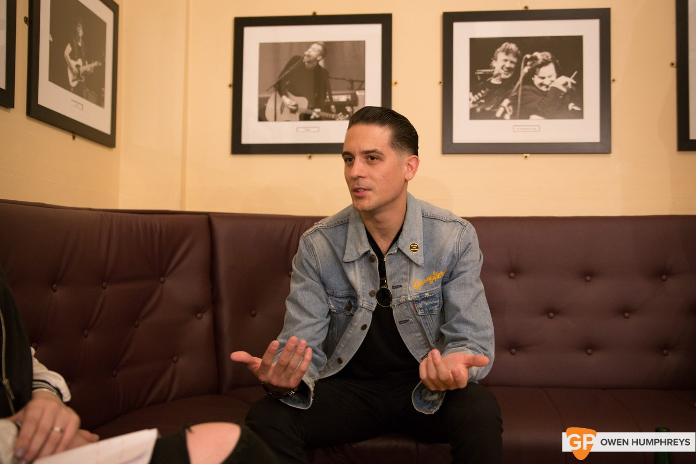 G-Eazy - Interview | Feature