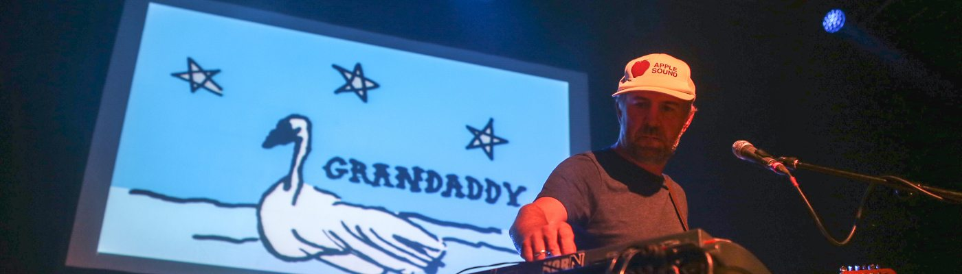 Grandaddy at Vicar Street by Aaron Corr-9662_hero