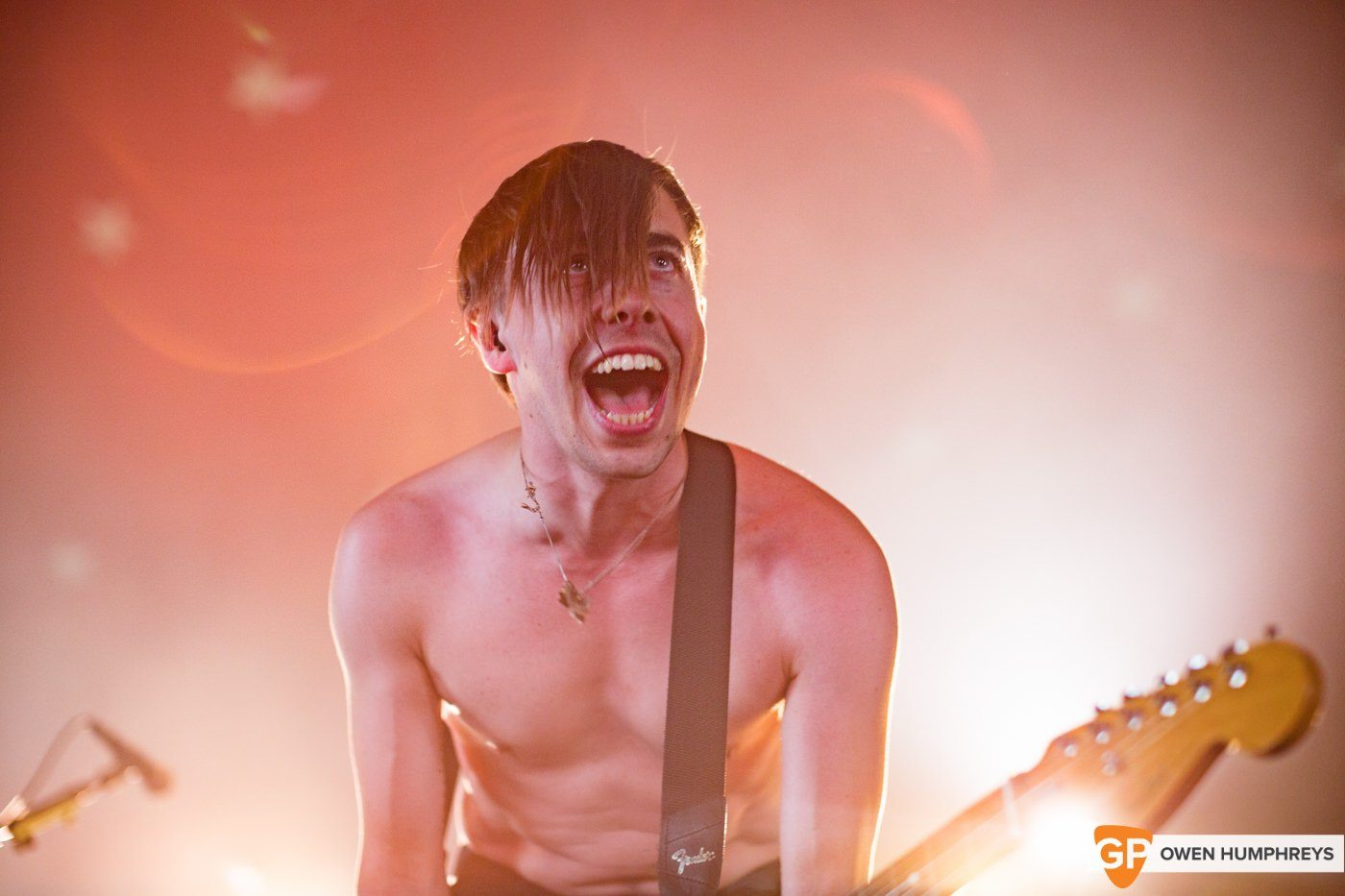 Otherkin at Electric Picnic by Owen Humphreys