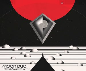 Moon Duo – Occult Architecture Vol. 1