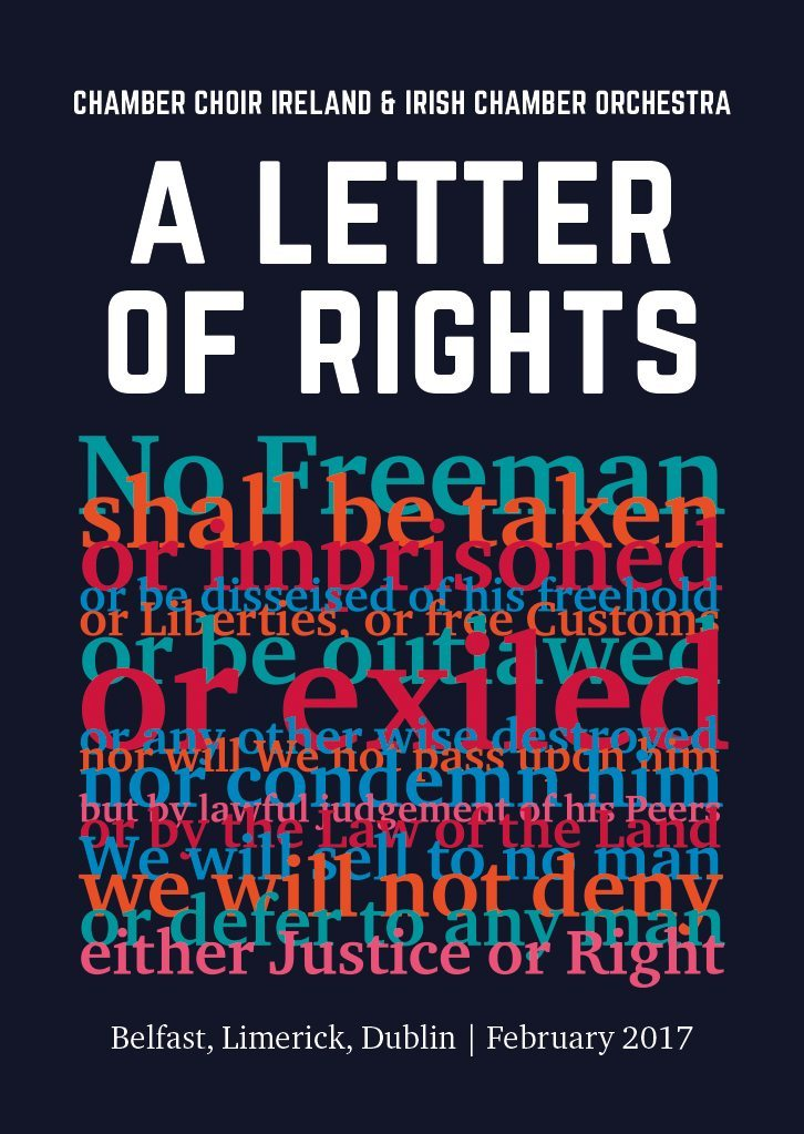 Letter of Rights