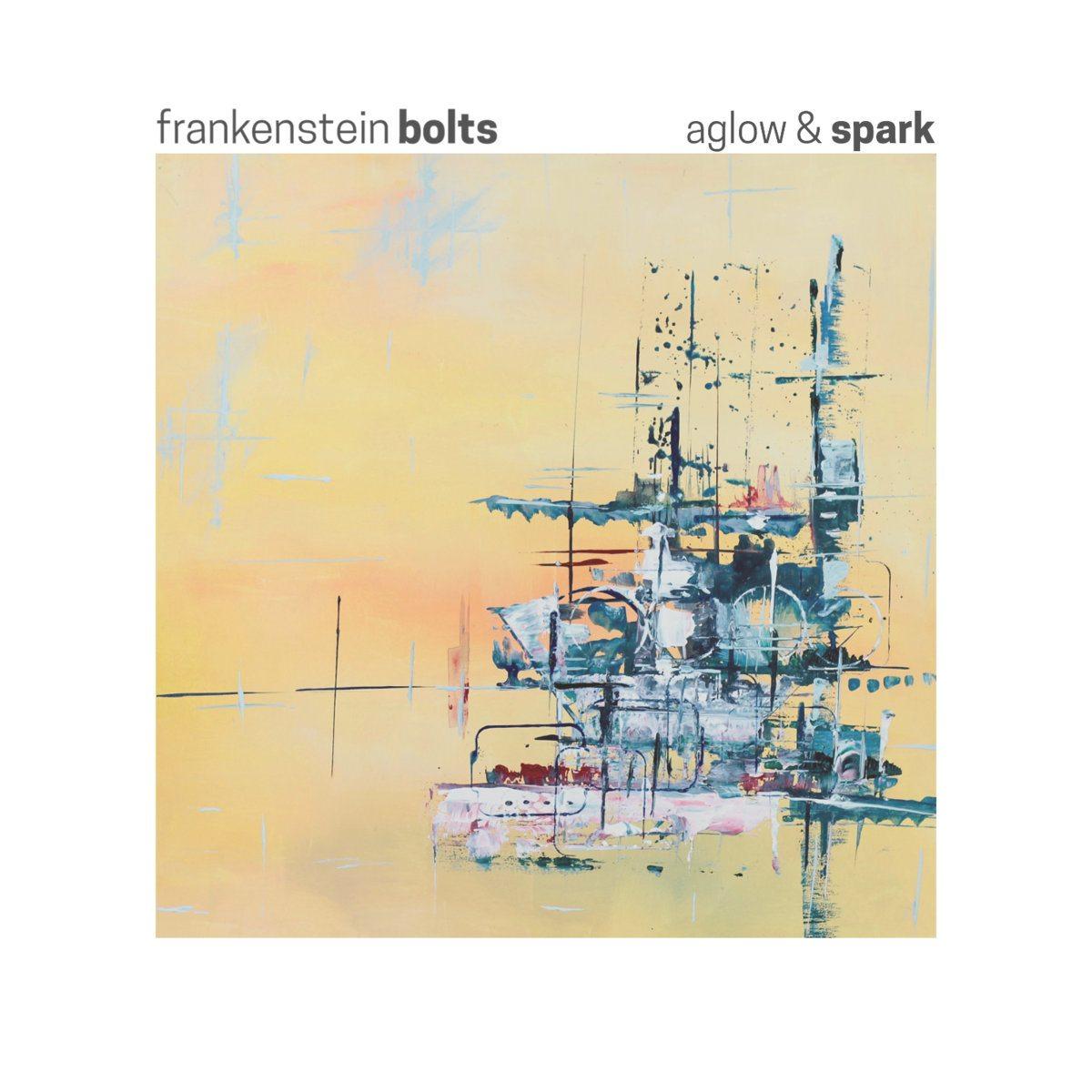 Frankensteinbolts Aglow & Sparks