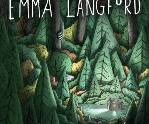 Emma Langford – Quiet Giant