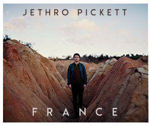 Jethro Pickett – France