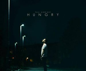 Paul Alwright – Hungry