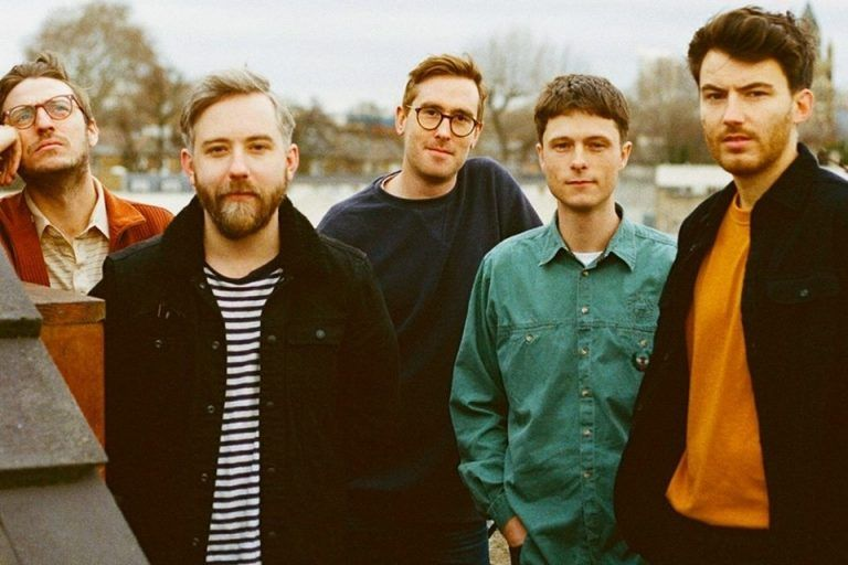 Photo of Swimming Tapes – Interview