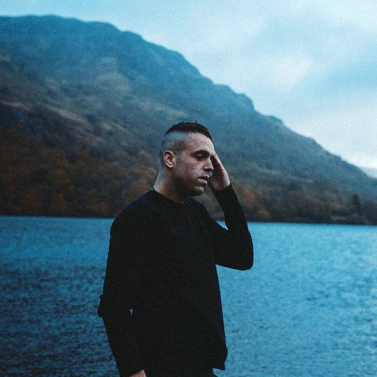 Photo of Benjamin Francis Leftwich – Interview