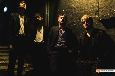 Otherkin at Electrowerkz, London. By Nicholas O'Donnell