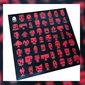 D1 Recordings – 25th Anniversary Boxset