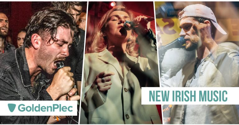 Photo of 14 Irish Songs You Need To Hear This Week