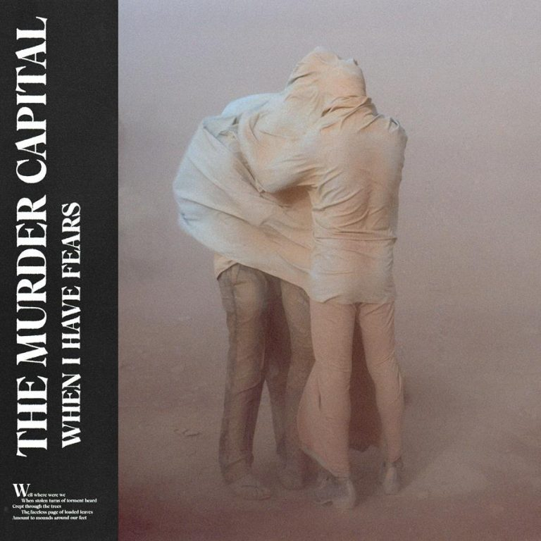 Photo of The Murder Capital announce debut album 'When I Have Fears'