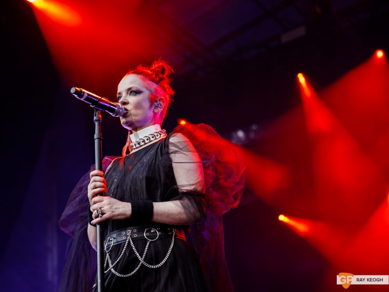 Photo of Garbage – Iveagh Gardens