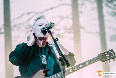 New Order at Trinity College Summer Series(33)