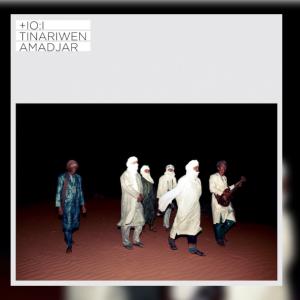 Tinariwen – Amandjar