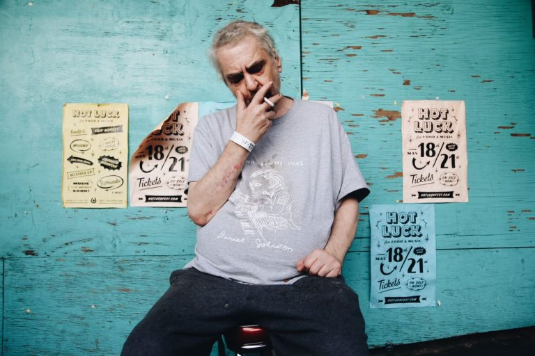 Photo of Reflecting on Daniel Johnston