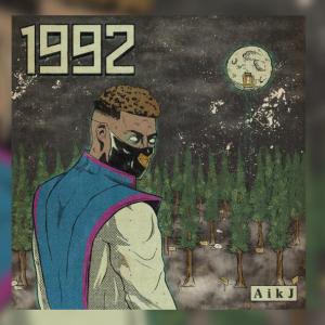 AikJ -1992 EP