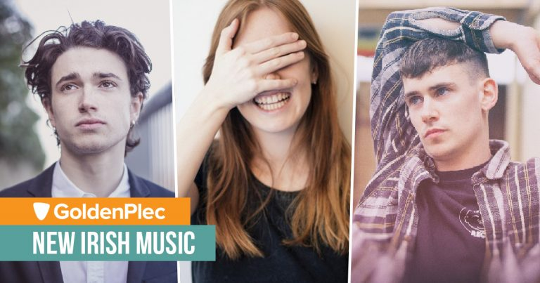 Photo of 12 Irish Songs You Need To Hear This Week