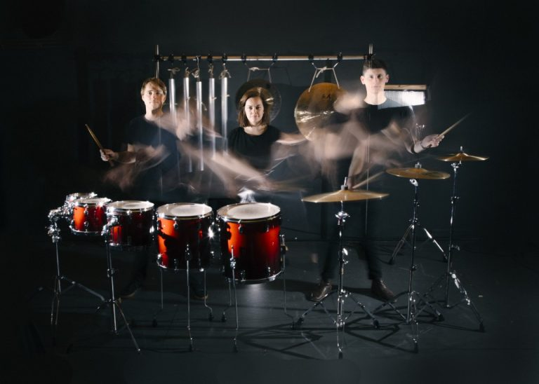 Photo of Bangers and Crash Percussion Group announce Irish Tour
