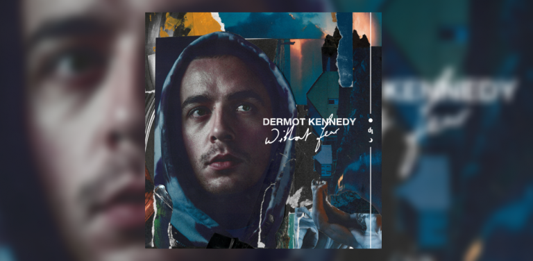 Photo of Dermot Kennedy – Without Fear