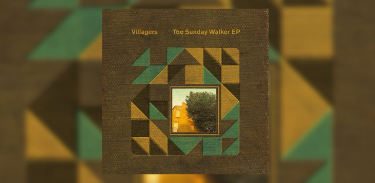 Photo of Villagers – The Sunday Walker EP