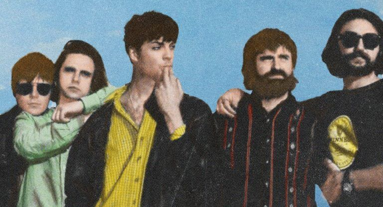 Photo of Fontaines D.C. announce Iveagh Gardens show next summer