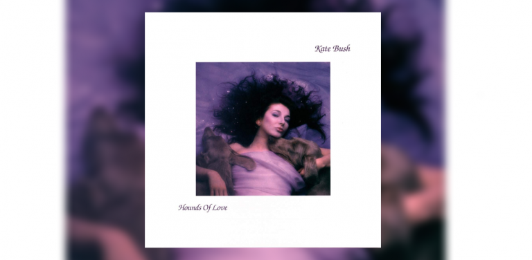 Photo of Kate Bush – Hounds of Love | Golden Vault #100