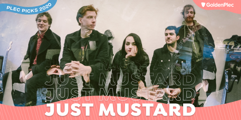 Photo of Just Mustard | Plec Picks 2020